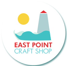 East Point Craft Shop Logo